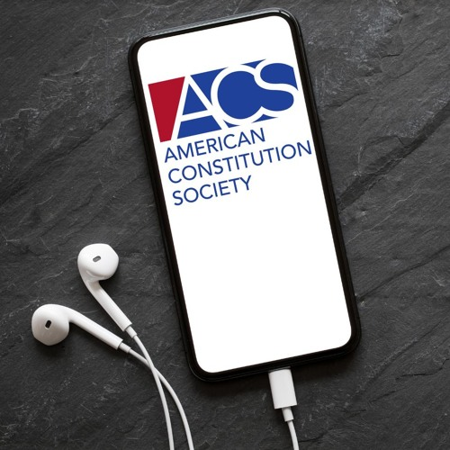 ACS Conference Call: Voter Pre-Registration