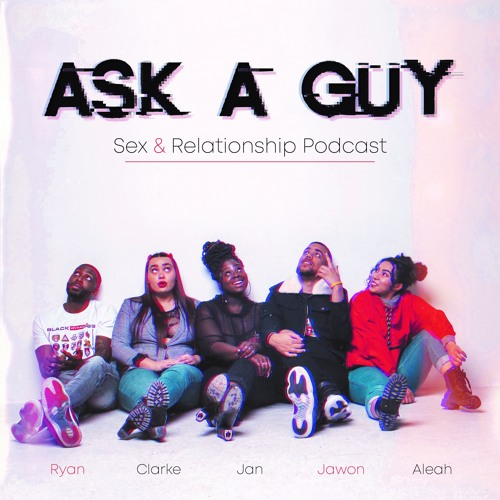 Ask A Guy Podcast's avatar