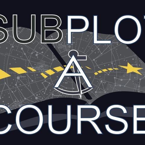 Subplot A Course's avatar
