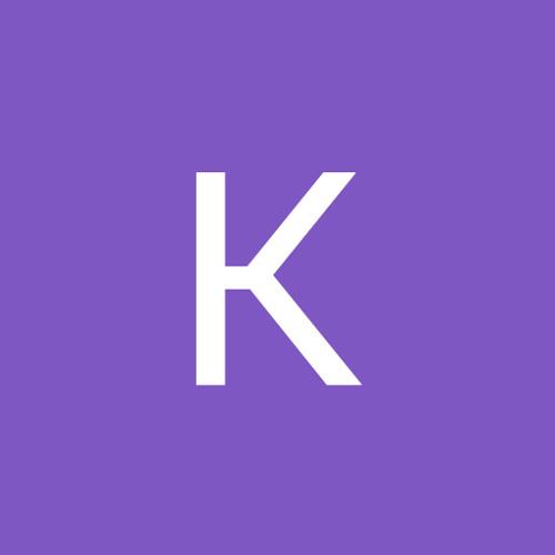 Kodiak Corcoran's avatar
