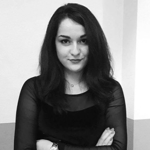 Hayfaa Chalabi's avatar