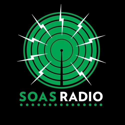 SOAS Radio's avatar