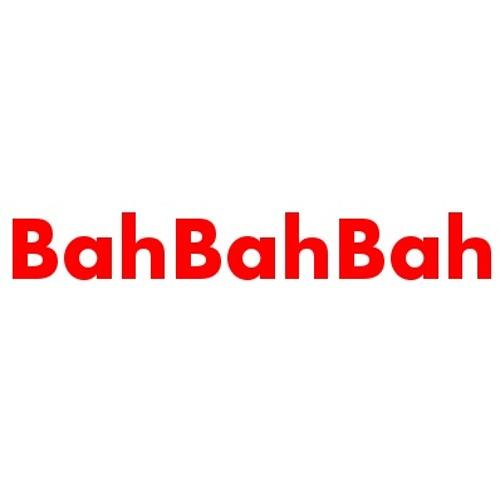BahBahBah's avatar