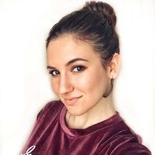 Yanina Dobysh's avatar