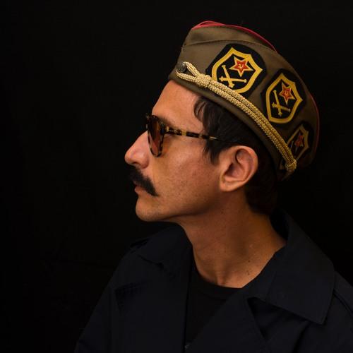 Pancho Piedra's avatar