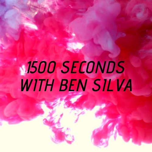 1500 Seconds with Ben Silva's avatar