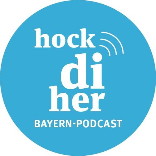 hockdiher Bayern-Podcast's avatar
