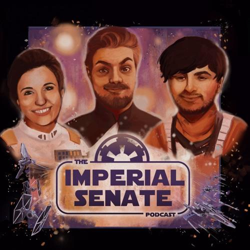 The Imperial Senate Podcast's avatar