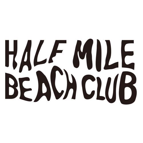 Half Mile Beach Club's avatar