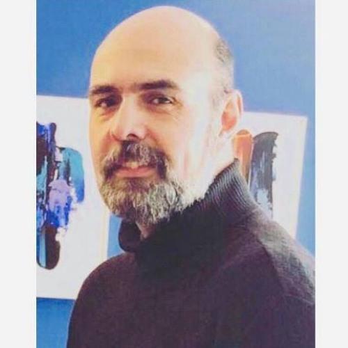 Luis Miguel Badaraco's avatar