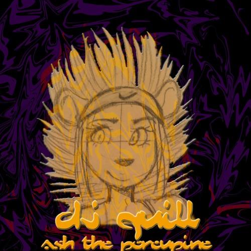 DJ Quill's avatar