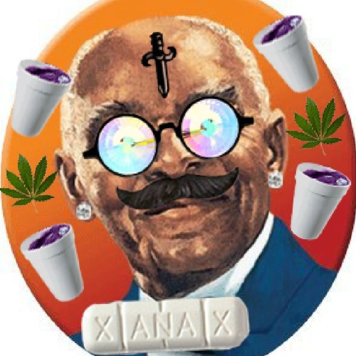 Uncle Ben Da Xan Man's avatar