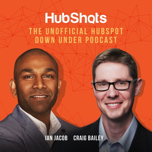 100: Brian Halligan, CEO of HubSpot, on Marketing - Past, Present and Future