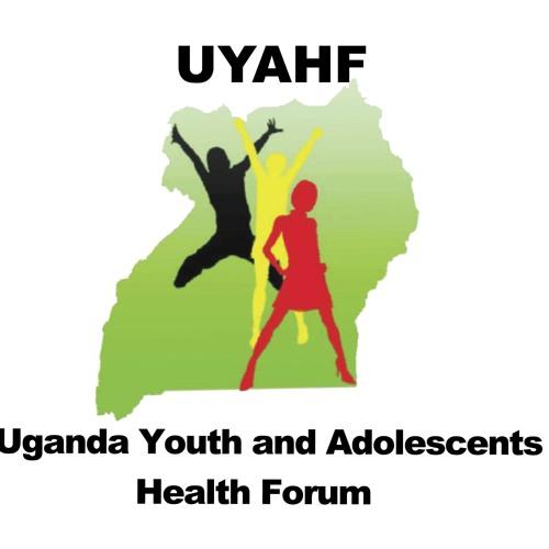 Uganda Youth and Adolescents Health Forum-UYAHF's avatar
