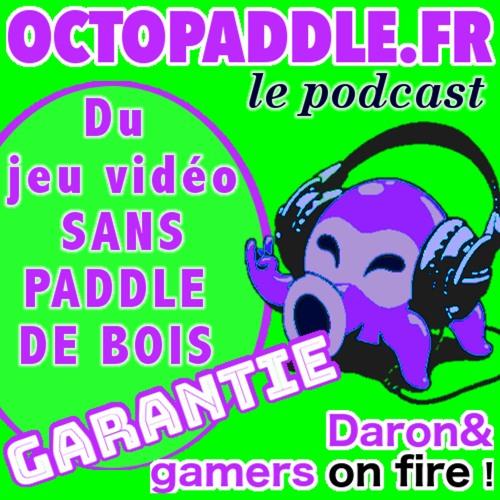 octopodcast, le jeu vidéo par des darongamers's avatar