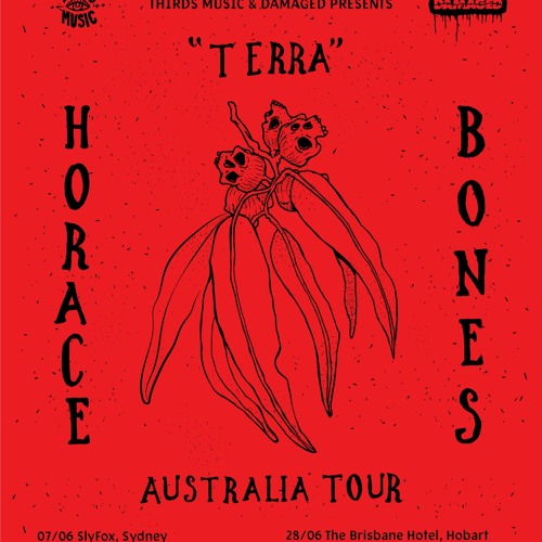Horace Bones's avatar