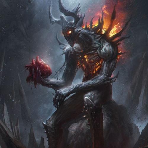 El Diablo/Rey Demonio's avatar