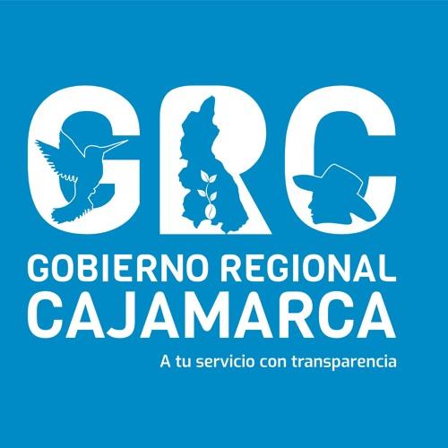 Gobierno Regional de Cajamarca's avatar