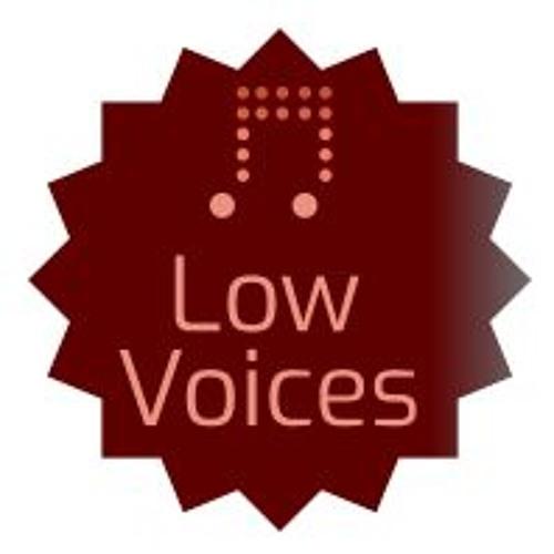 Low Voices's avatar