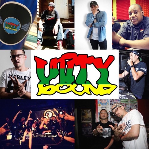 Unity Sound (Japan - USA) #PassPortGang's avatar