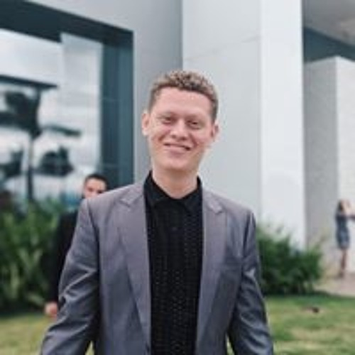 Lucas Mateus's avatar