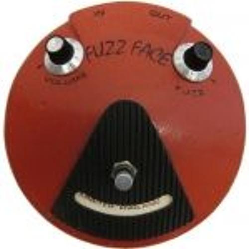 FUZZ FACES's avatar