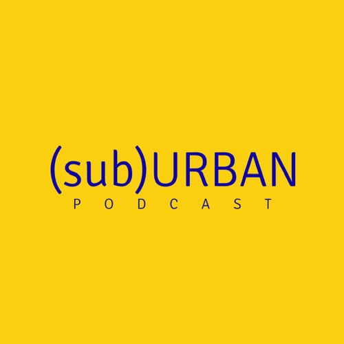 The (sub)URBAN Podcast's avatar