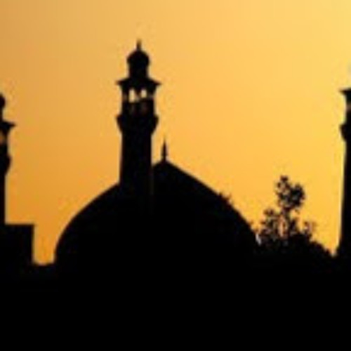 young mujahidah's avatar