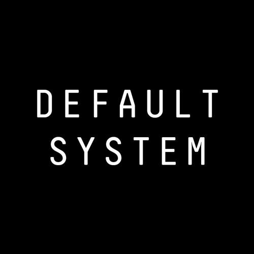DEFAULT SYSTEM's avatar