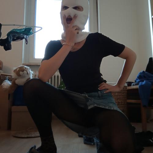 Krawallbarbie106's avatar
