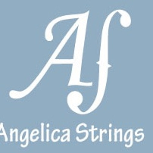 Angelica Strings's avatar