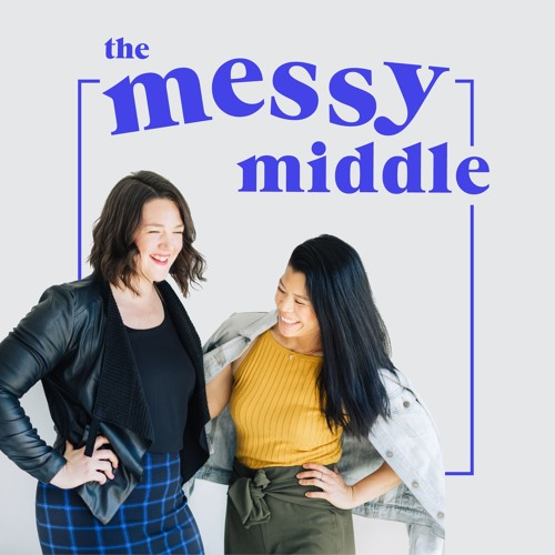 The Messy Middle's avatar