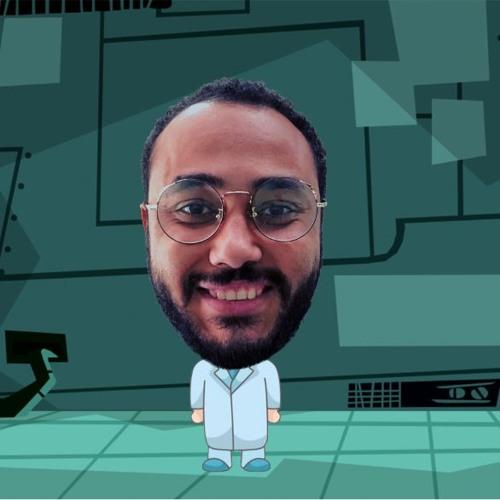 Ashraf M. Meligy's avatar