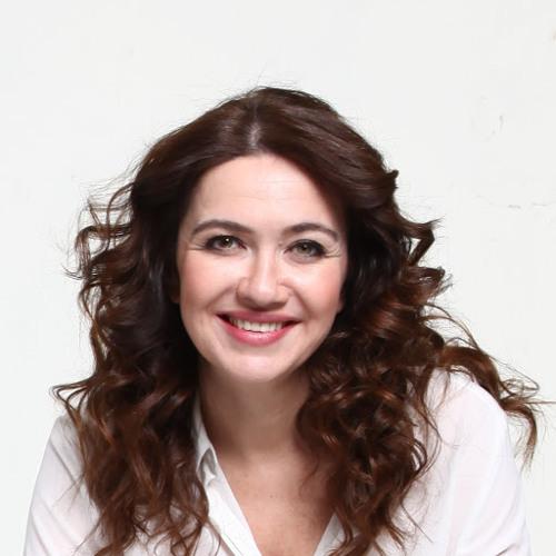 Lebriz Canpoyraz's avatar