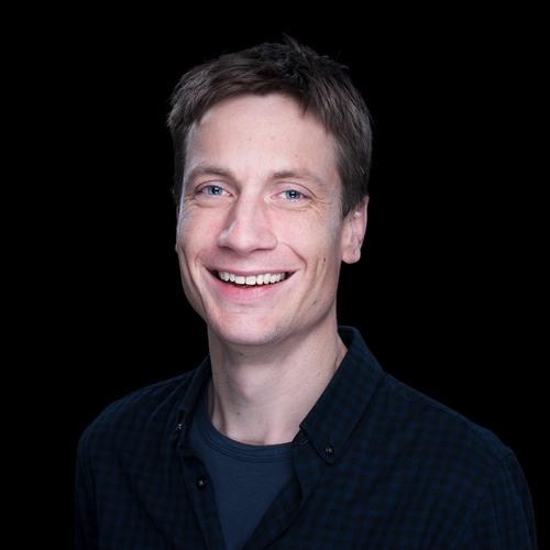 Floris Huetink's avatar