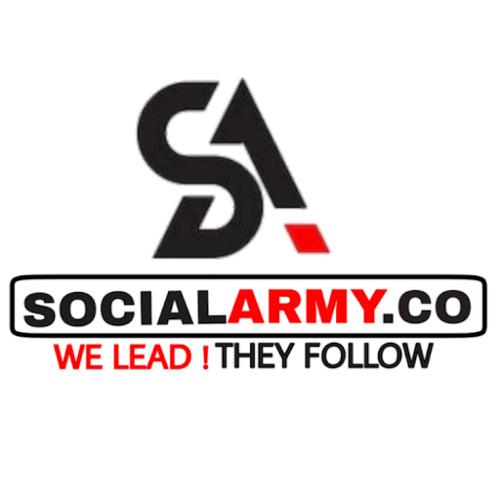 Social Army's avatar