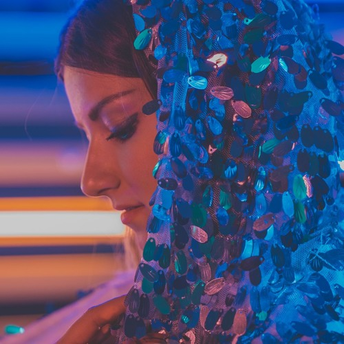 Bozhidara Simeonova's avatar