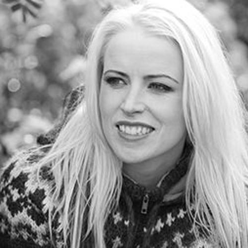 Jonina Aradottir music's avatar