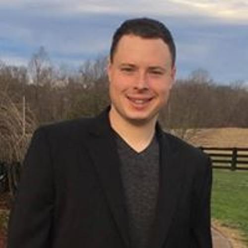 Kyle Alexander Romines's avatar