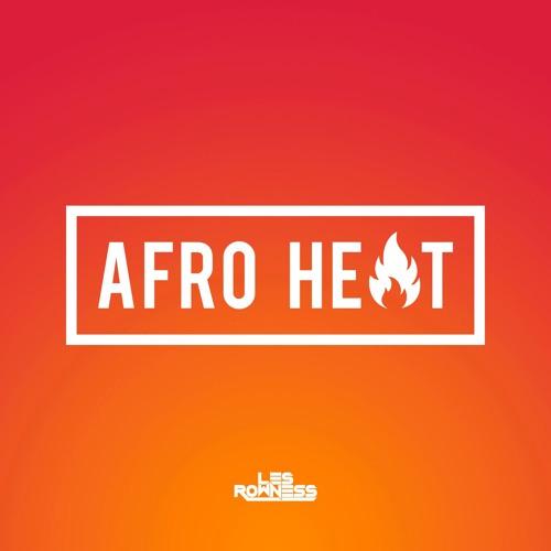 AFRO HEAT's avatar