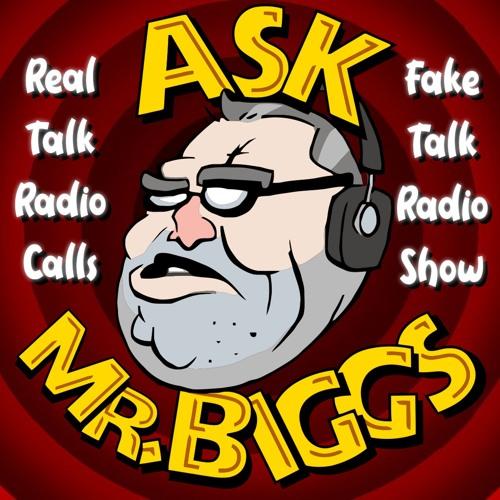 Ask Mr. Biggs's avatar