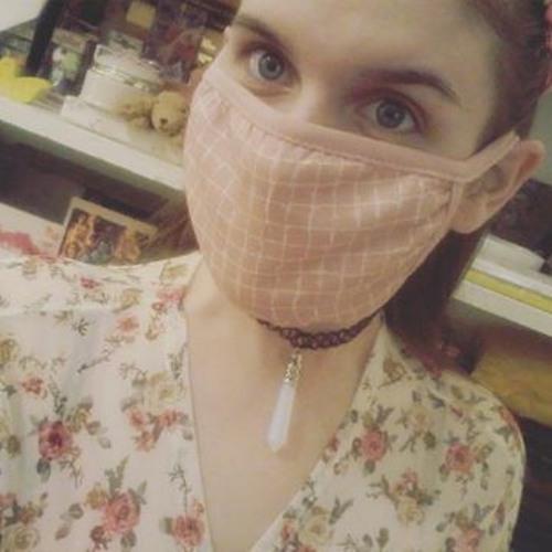 Amy Rosanova's avatar