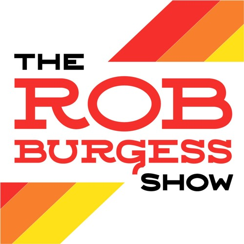 The Rob Burgess Show's avatar
