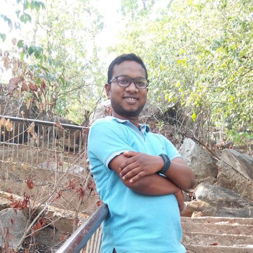 Sharad Chandra's avatar