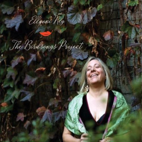 Ellynne Rey: The Birdsongs Project sampler