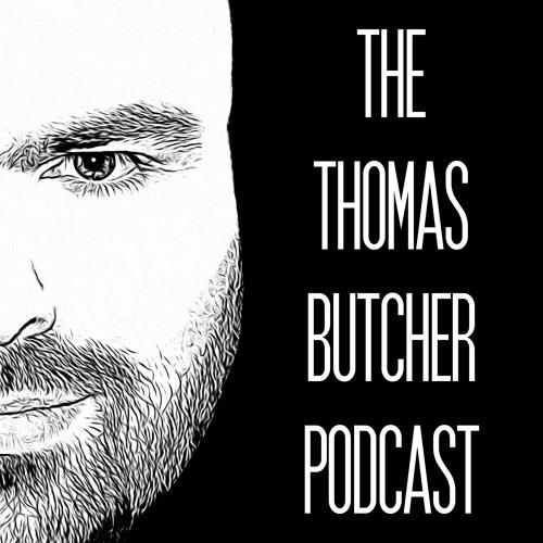 The Thomas Butcher Podcast's avatar