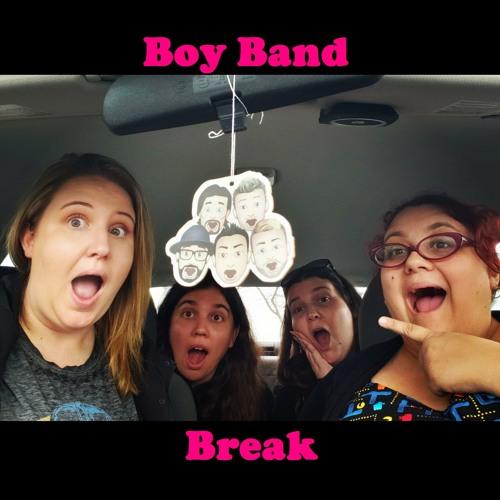 Boy Band Break's avatar