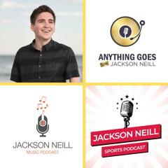 Jackson Neill
