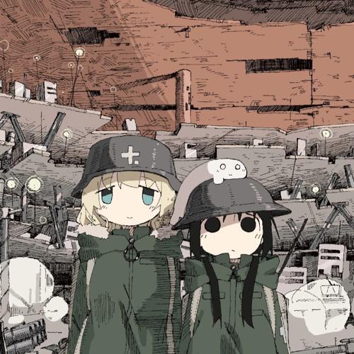 Soundlife's avatar