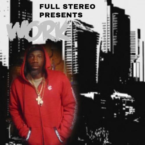 """""""WORK""""'s avatar"""
